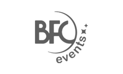 Logo BFC Events