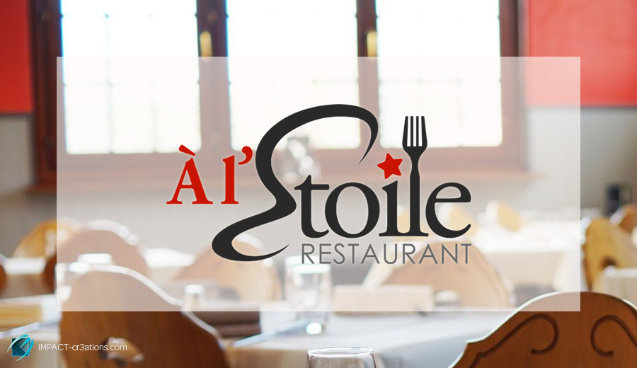 Logo A l'Etoile Restaurant
