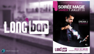 Charte graphique Long'Bar