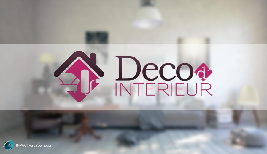 Logo Deco d'Intérieur