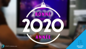 Bonne année 2020 & un max de projets graphiques !